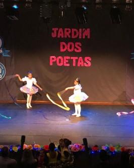 Espetáculo de ballet: O jardim dos poetas - Foto 208