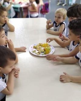 Nossas turminhas do Infantil - Foto 284