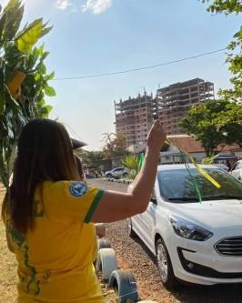 SOMOS BRASILEIROS!! - Foto 316