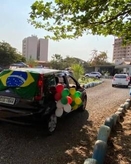 SOMOS BRASILEIROS!! - Foto 317