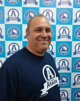 Homenagem ao professor Luís Pedro - Foto 412